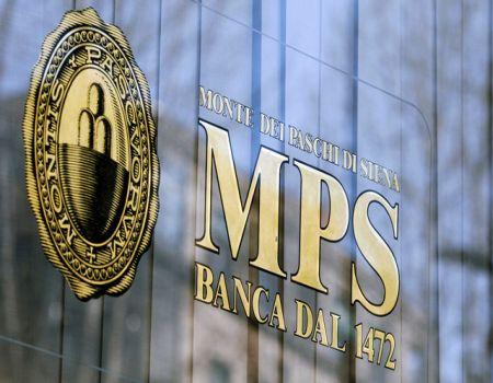 Mps: Bce, conto sale a 8,8 miliardi